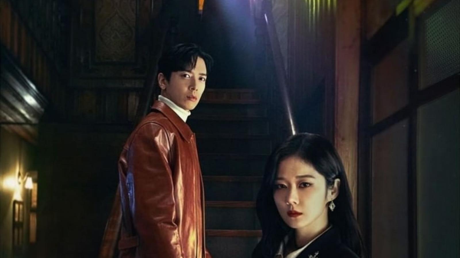 Phim truyền hình Hàn Quốc đáng chờ đợi nhất trong tháng 4