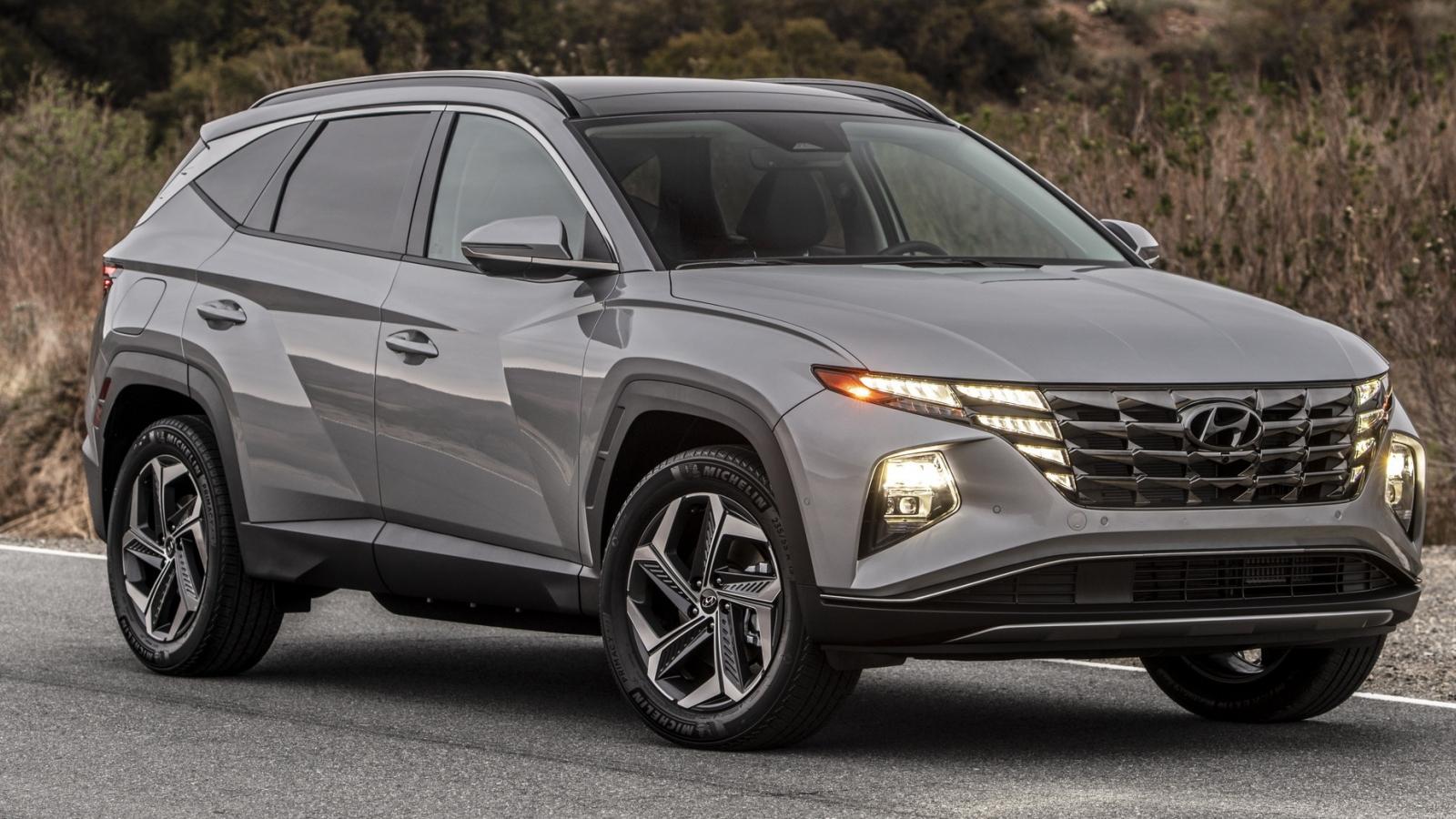Lợi nhuận quý I của Hyundai đạt mức cao nhất trong 4 năm