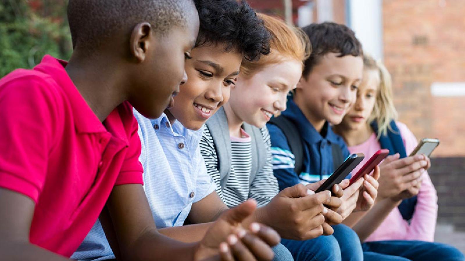 Vì sao giới trẻ Mỹ chuộng iPhone?