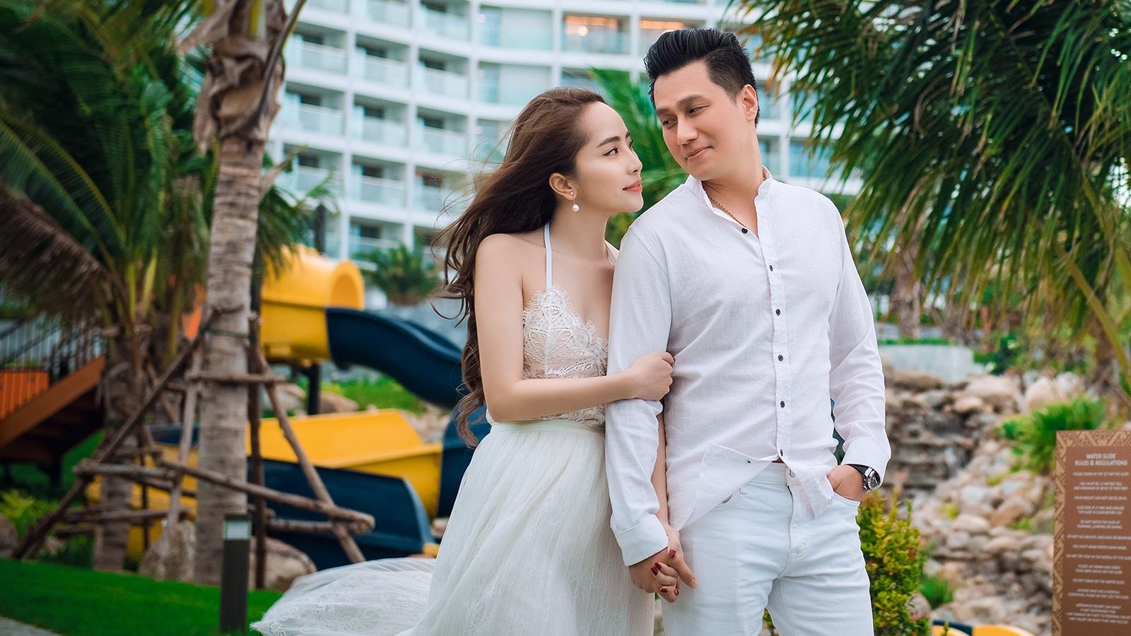 Chuyện showbiz: Quỳnh Nga chính thức lên tiếng về mối quan hệ với Việt Anh