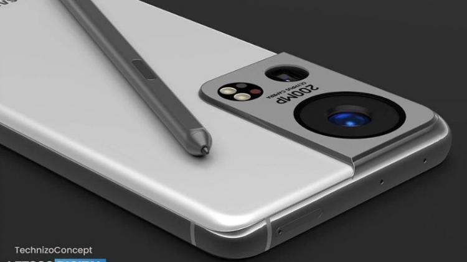 Camera Galaxy S22 sẽ thiếu vắng cảm biến quan trọng