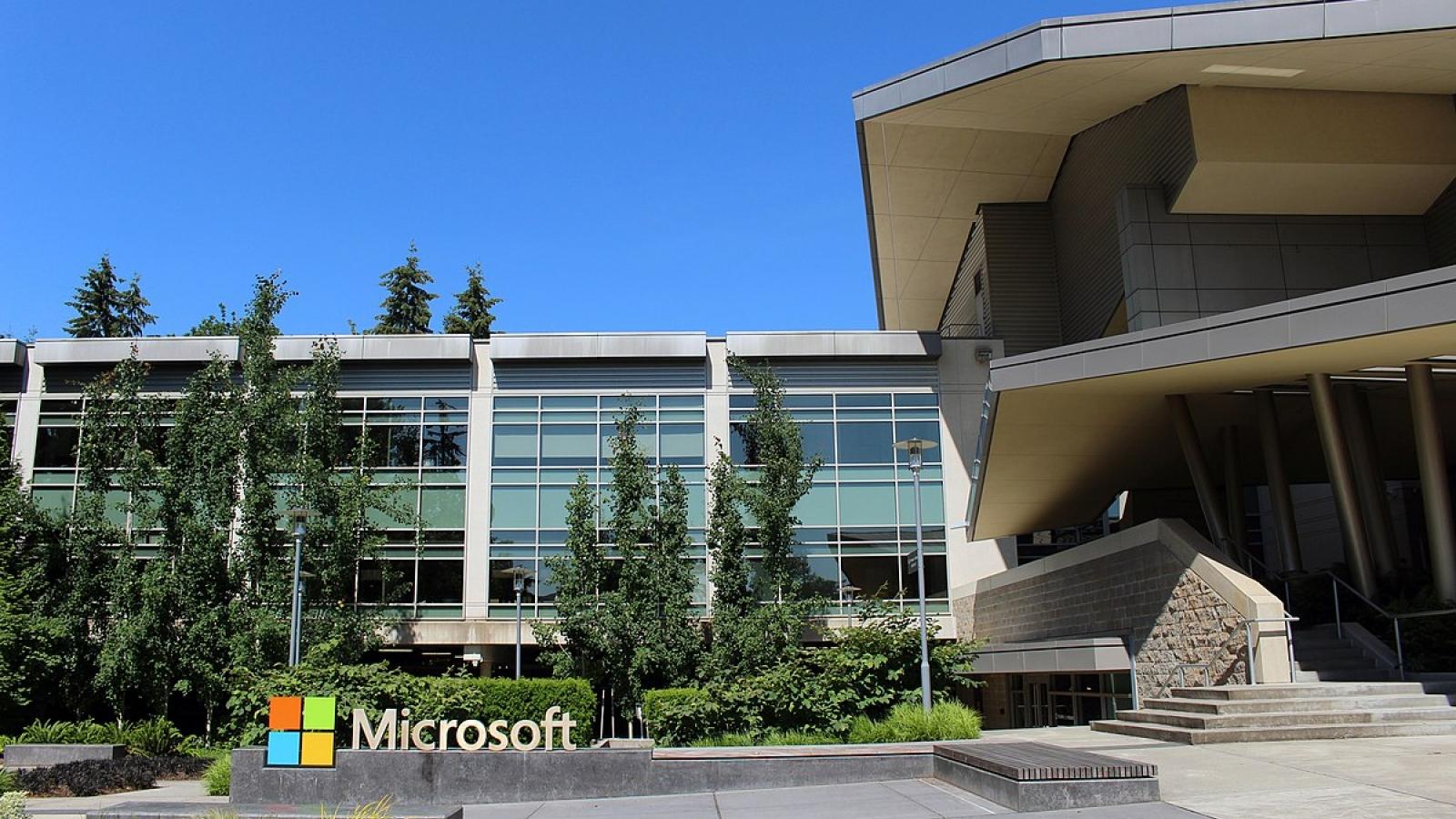 Microsoft đầu tư 1 tỷ USD xây dựng trung tâm dữ liệu tại Malaysia