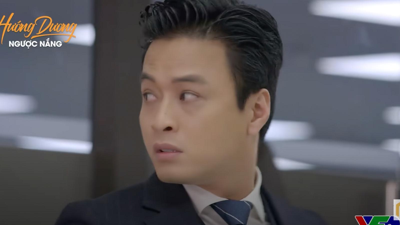 """""""Hướng dương ngược nắng"""" tập 50: Châu trở về cứu nguy cho Cao Dược phút cuối?"""