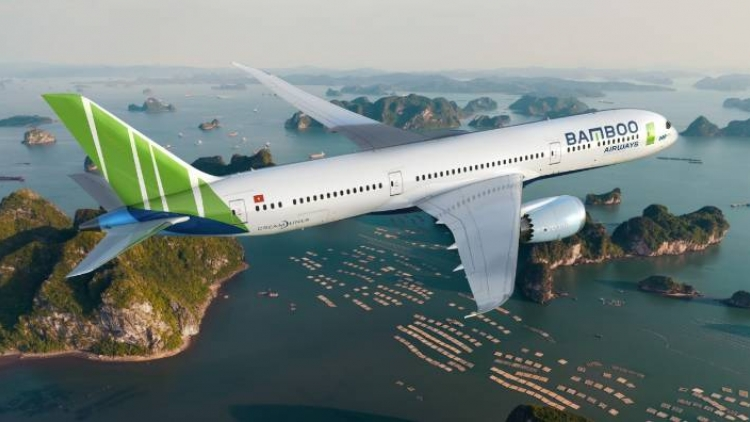 FLC Group plans Bamboo Airways IPO in the U.S.
