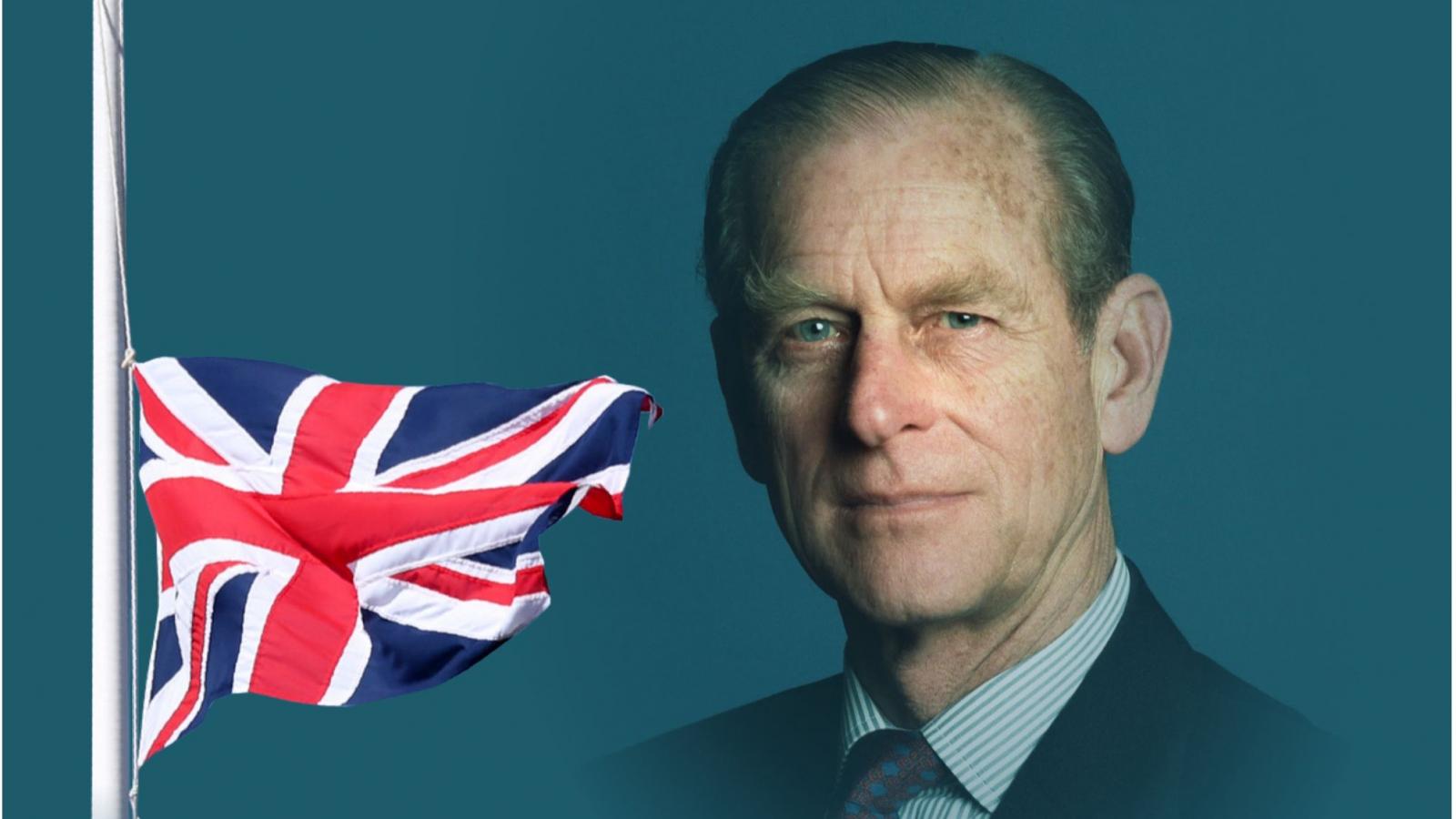 Cuộc đời và sự nghiệp của Hoàng thân Philip