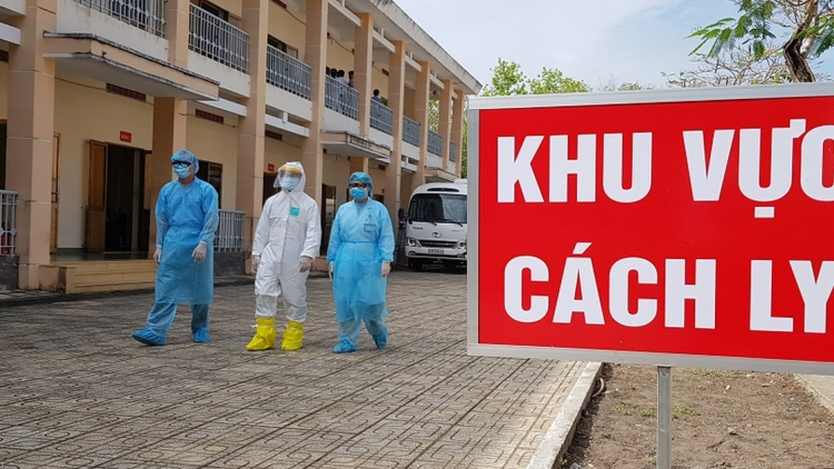 COVID-19: Another imported case detected in Kien Giang
