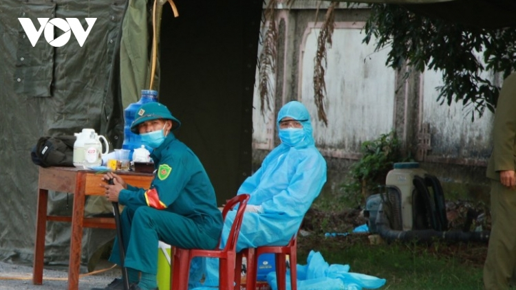 COVID-19: Vietnam records 45 cases, including 6 community infections