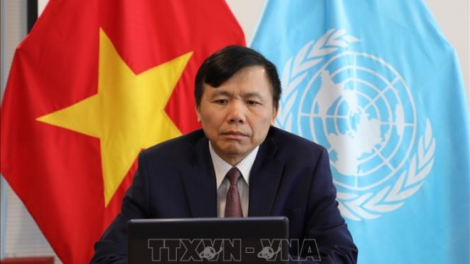 Vietnam chairs UNSC briefing on Kosovo