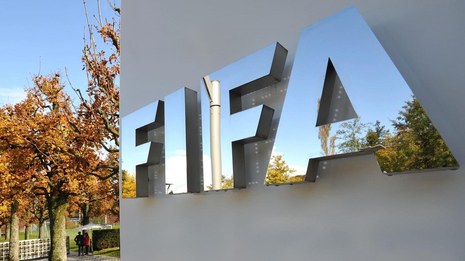 Phản ứng của FIFA về giải đấu siêu cường mang tên Super League