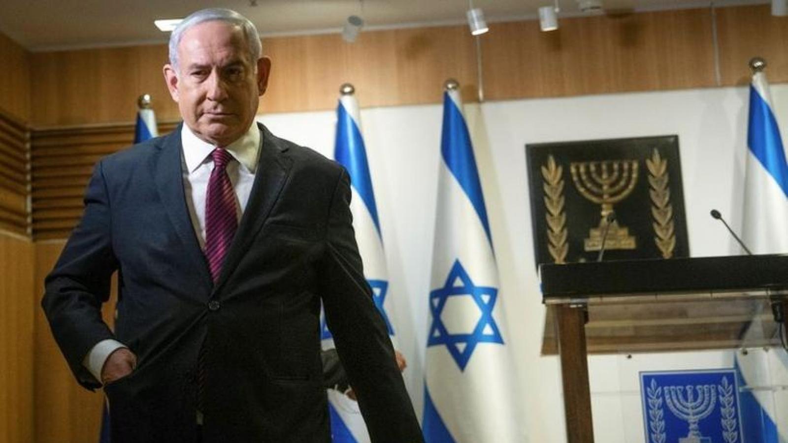 Bế tắc thành lập chính phủ: Những kịch bản cho chính trường Israel