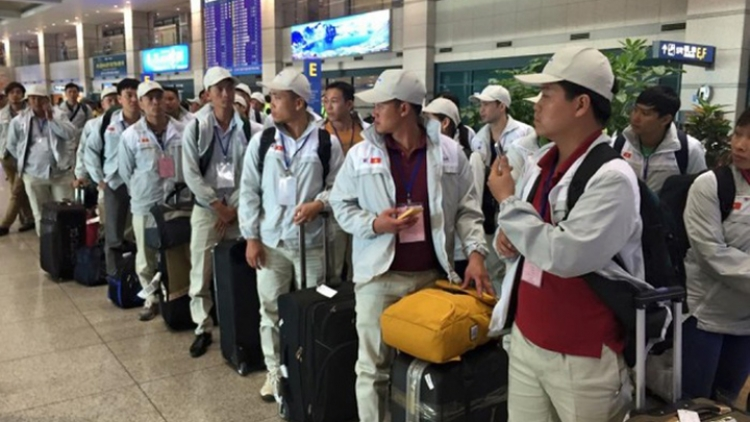 RoK offers one-year extension of stay for Vietnamese workers