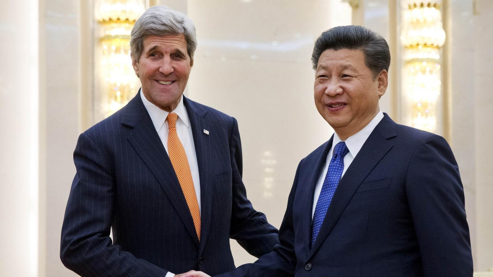 Động lực cho quan hệ Mỹ - Trung dưới thời Tổng thống Joe Biden