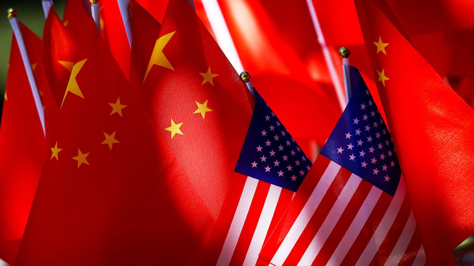 Trung Quốc tìm cách phá vỡ liên minh của Tổng thống Mỹ Joe Biden