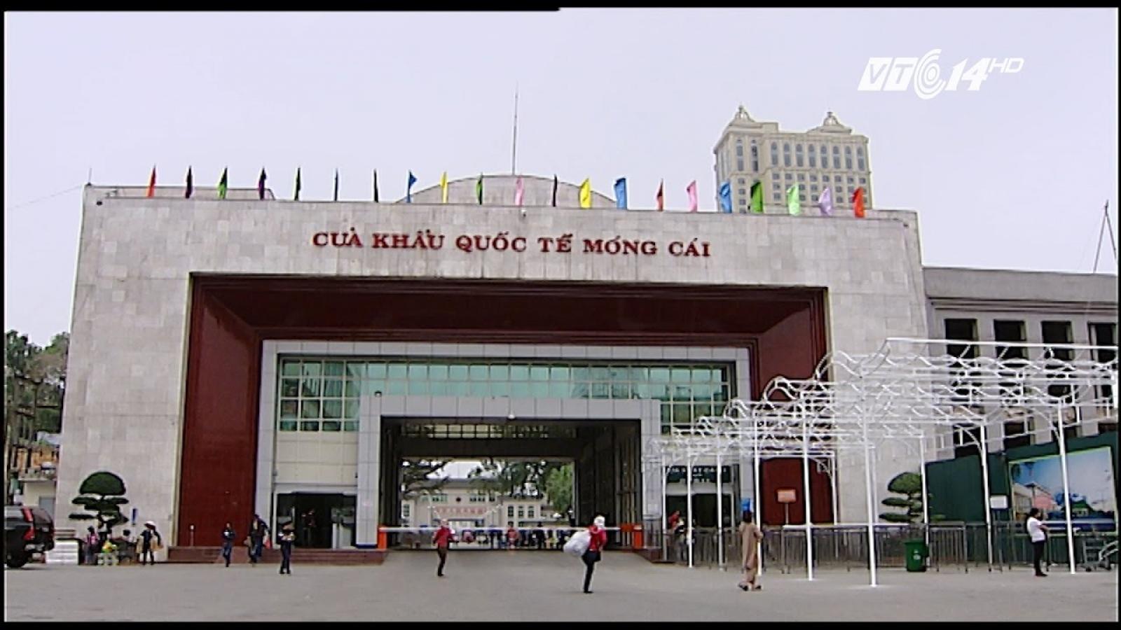Đề nghị trục xuất 9 người Trung Quốc nhập cảnh trái phépvào tỉnh Quảng Bình