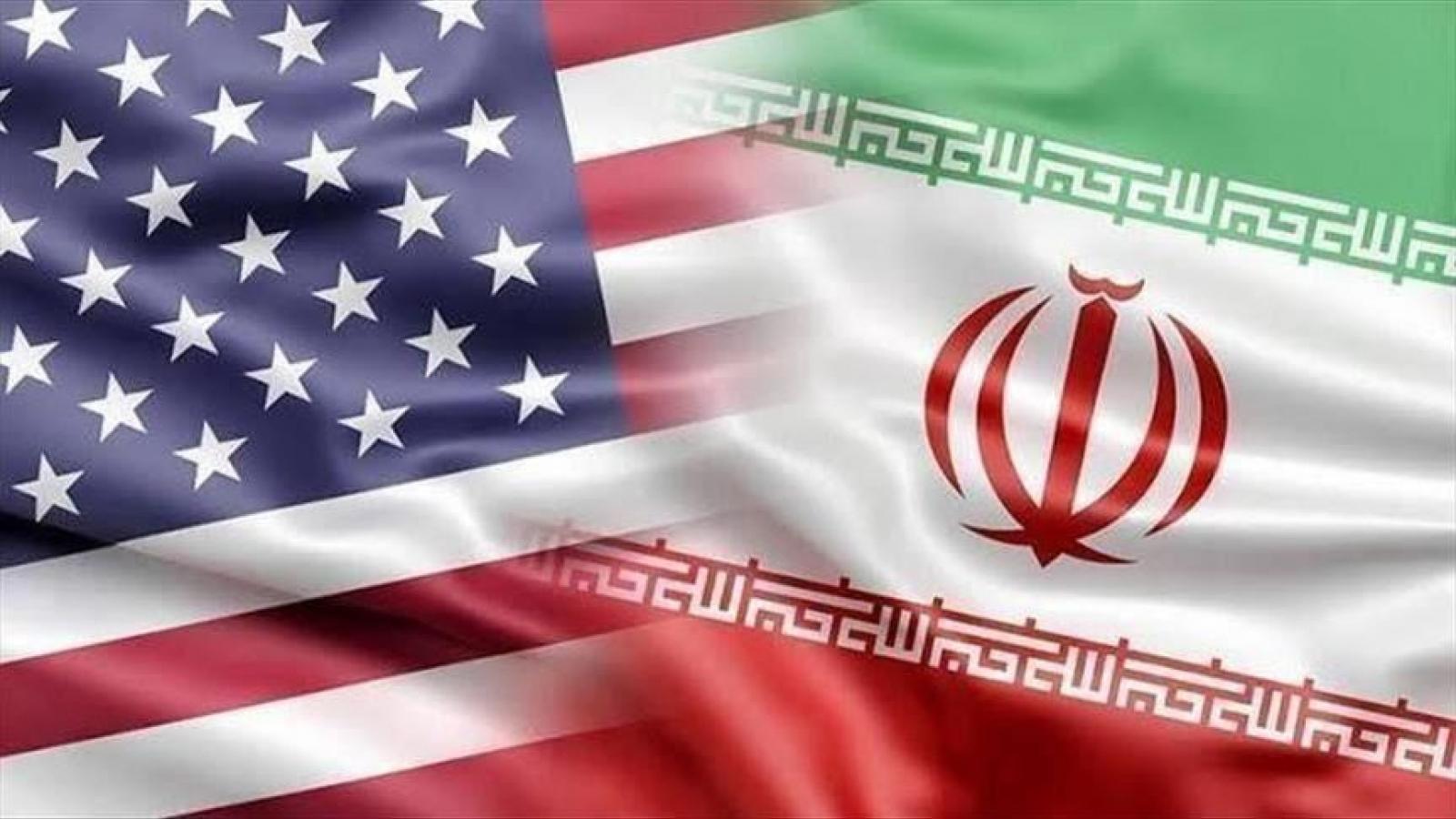 Mỹ khẳng định rõ cam kết, Iran từ chối đàm phán khi vẫn còn lệnh trừng phạt
