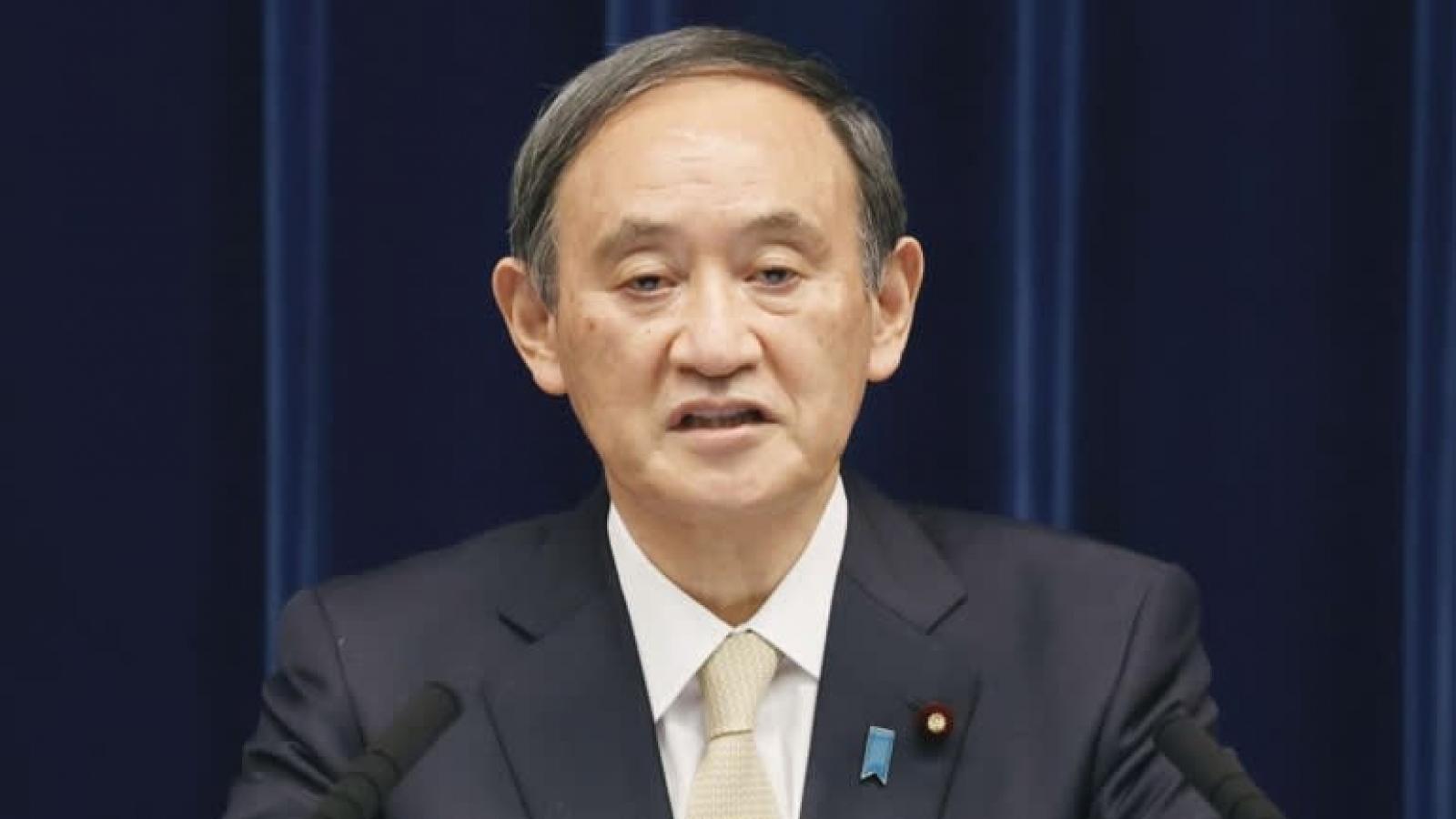 Nhật Bản chính thức áp đặt tình trạng khẩn cấp lần 3 để đối phó Covid-19
