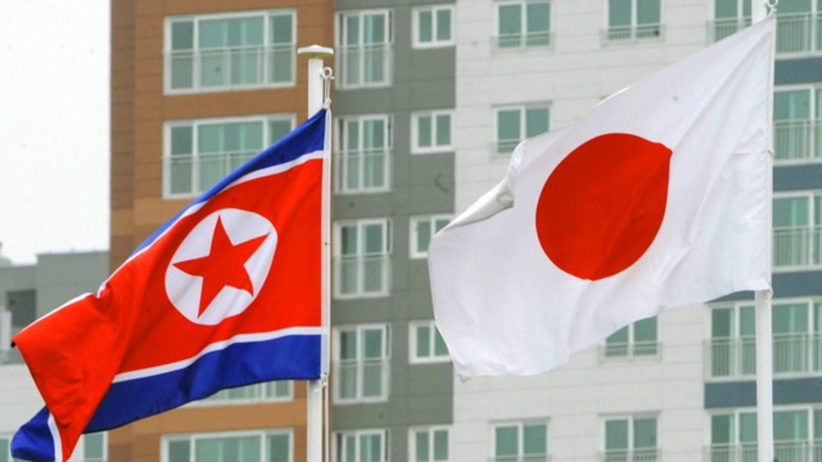Triều Tiên-Nhật Bản căng thẳng vì sách giáo khoa liên quan đến quần đảo tranh chấp