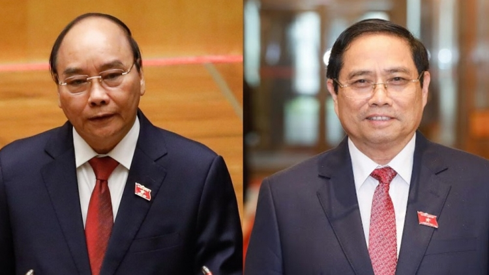 Kỳ vọng tân Chủ tịch nước, tân Thủ tướng hiện thực hóa khát vọng Việt Nam hùng cường