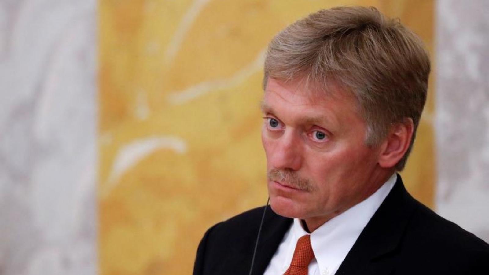 """Nga sẵn sàng cho """"kịch bản xấu nhất"""" với các lệnh trừng phạt của Mỹ"""