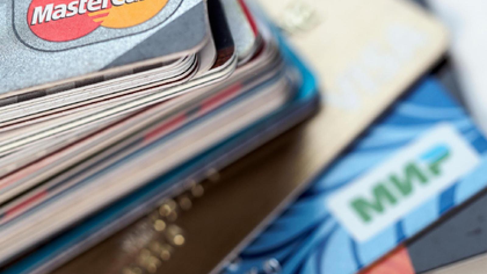 Điện Kremlin không loại trừ việc Nga ngắt kết nối với thẻ thanh toán quốc tế