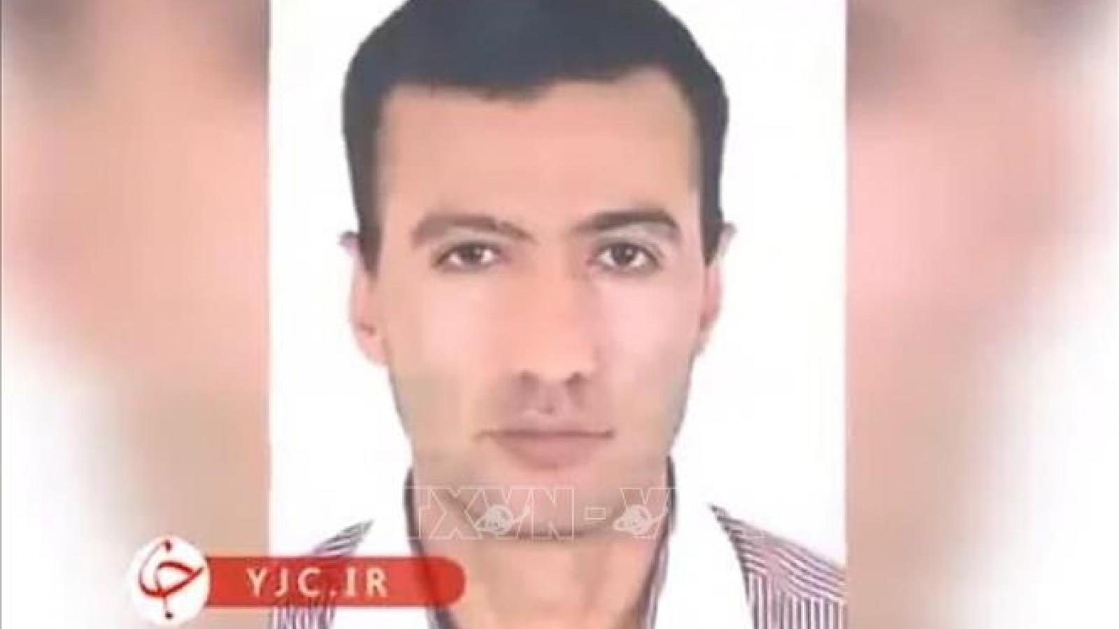 Iran đề nghị Interpol hỗ trợ bắt giữ nghi phạm vụ phá hoại Natanz