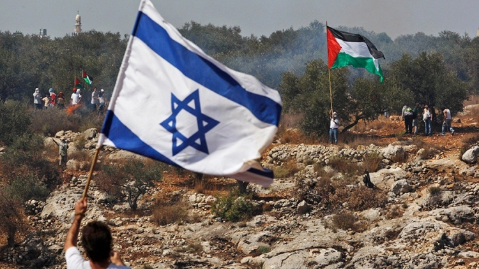 Mỹ khôi phục lại viện trợ cho Palestine, Israel lên tiếng chỉ trích