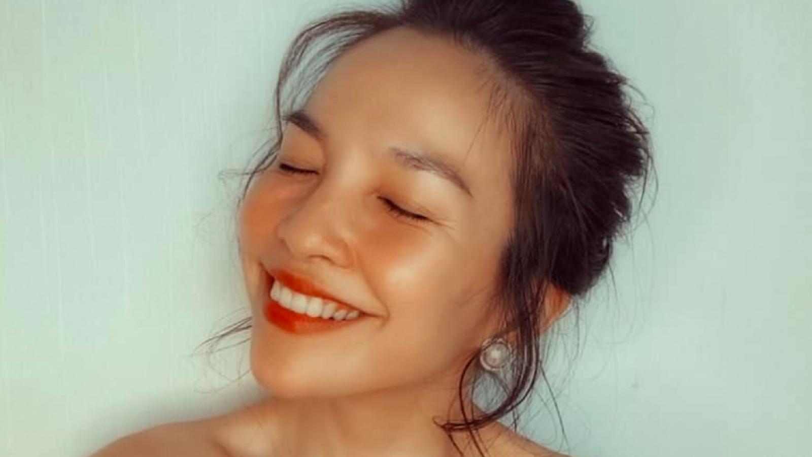 Những mỹ nhân tuổi 40 đẹp nồng nàn của showbiz Việt