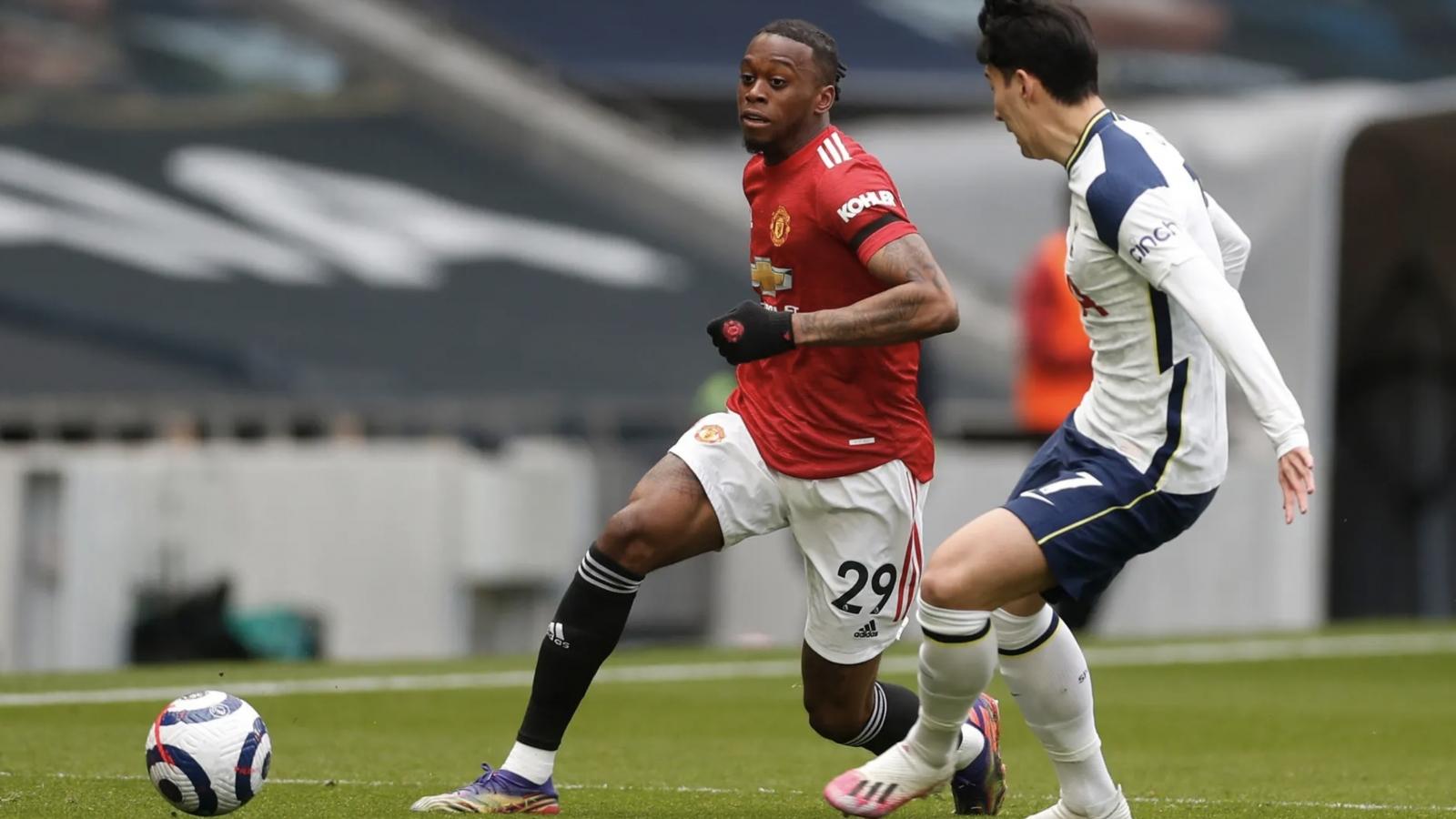 TRỰC TIẾP Tottenham 0 - 0 MU: Quỷ đỏ bị dồn ép