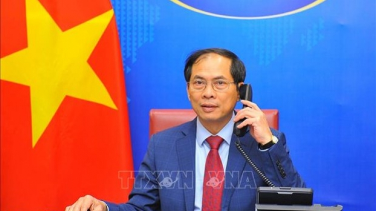 Vietnam, Brunei agree to maintain joint committee on cooperation