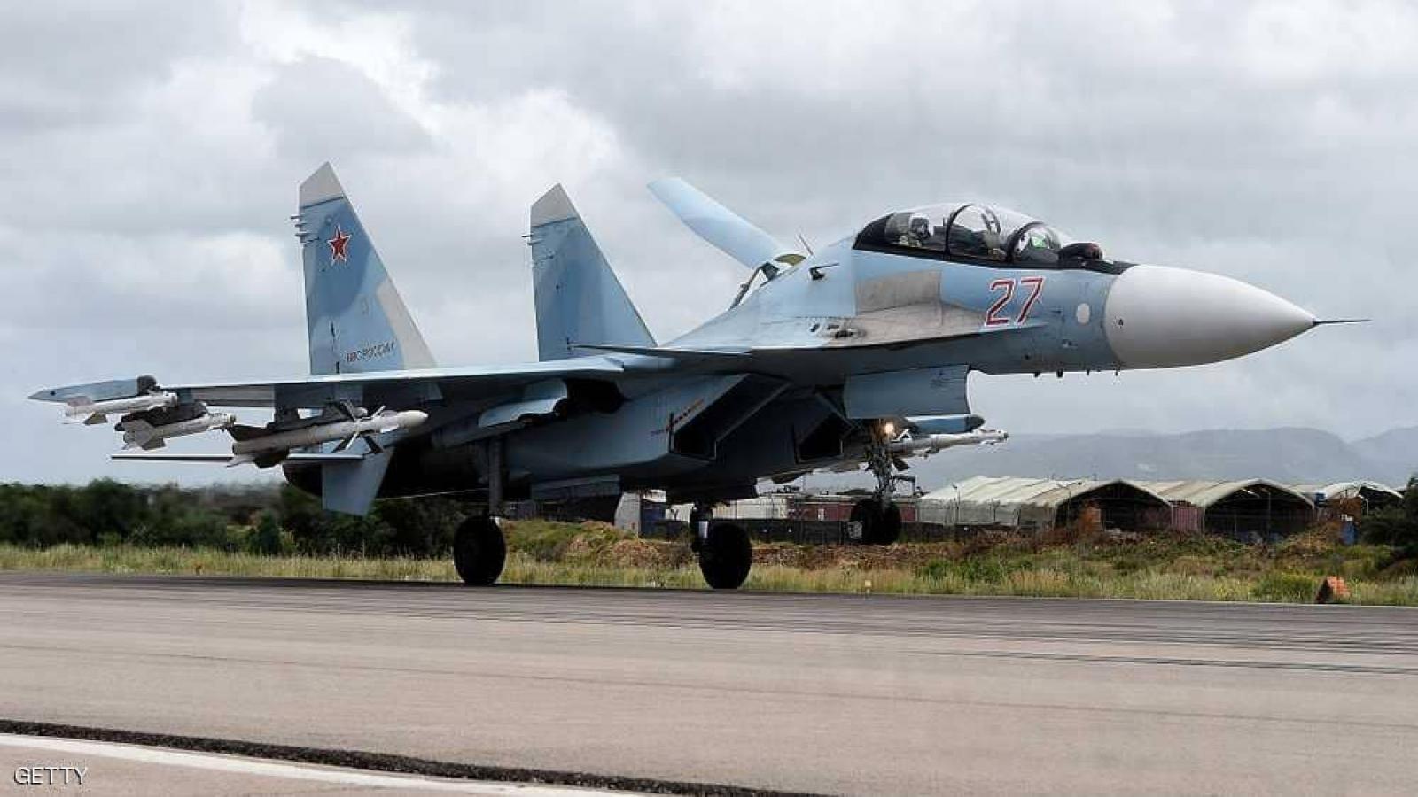Sudan đóng băng một thỏa thuận với Nga trên Biển Đỏ
