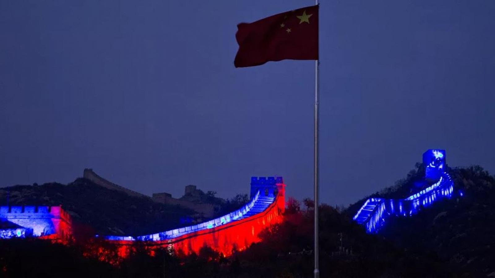 Phản ứng của Trung Quốc khi bị Mỹ đưa các công ty siêu máy tính vào danh sách đen