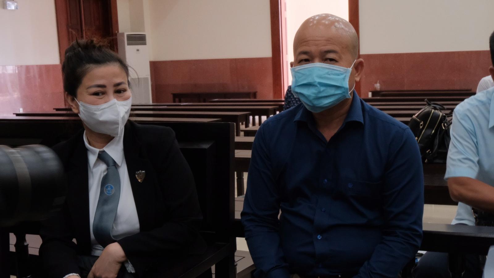 """Tòa hoãn xử vụ sai phạm ở dự án cao tốc TPHCM-Trung Lương vì """"Út trọc"""" bị bệnh nặng"""""""