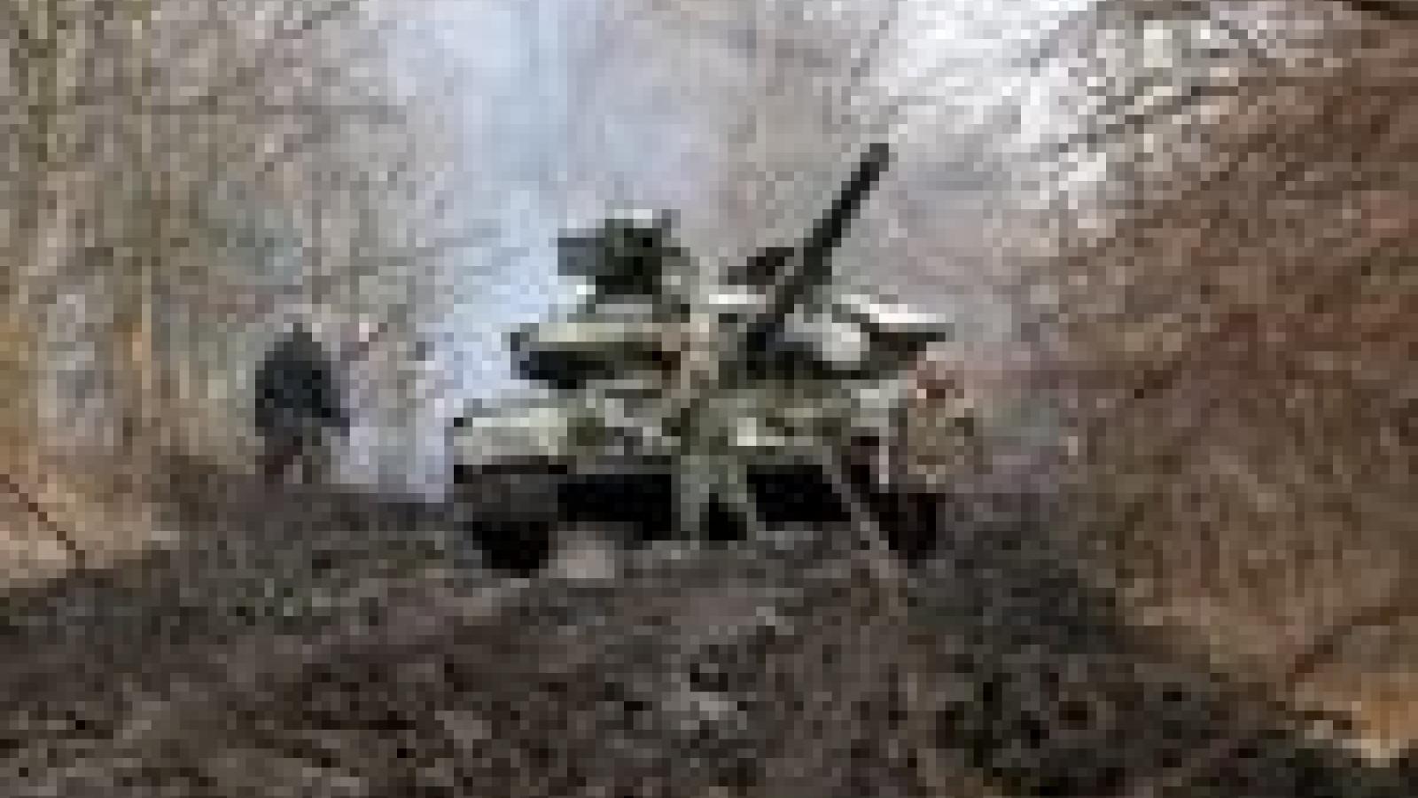 Căng thẳng miền đông Ukraine leo thang: Căn nguyên và điểm tắc nghẽn khó hóa giải