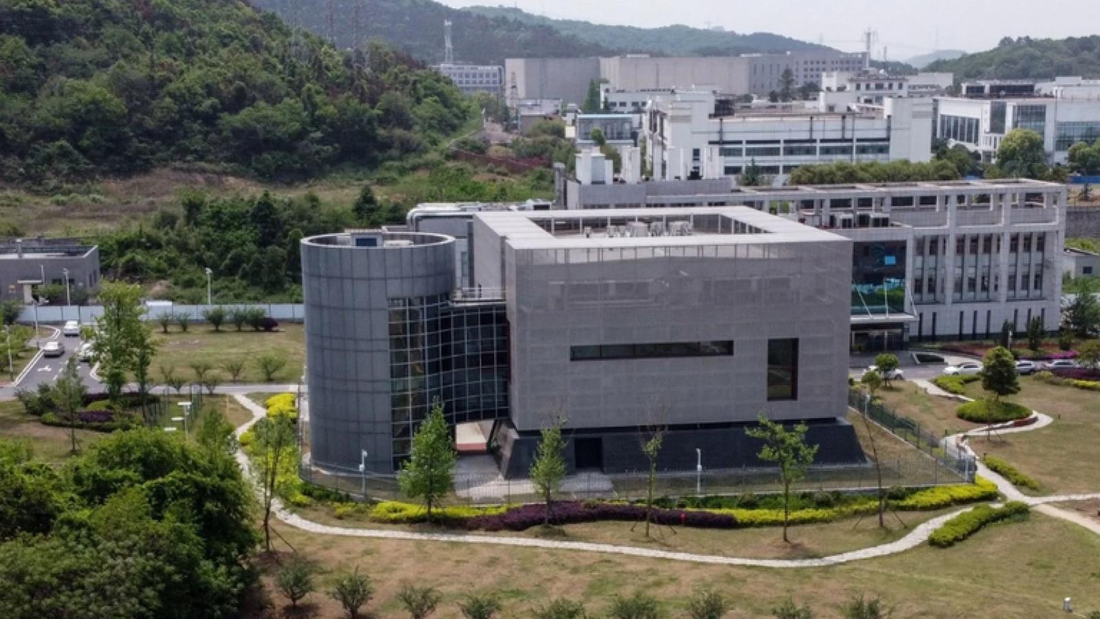 Viện Virus học Vũ Hán phủ nhận giả thuyết virus SARS-CoV-2 rò rỉ từ phòng thí nghiệm