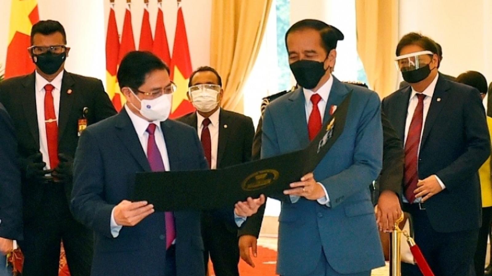 Vietnam calls for regional efforts to resolve Myanmar crisis