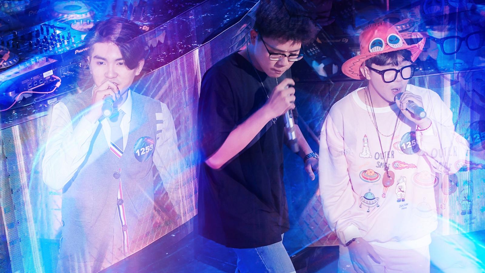 """Rap Việt mùa 2 sẵn sàng """"khai hoả"""" với dàn thí sinh tiềm năng"""