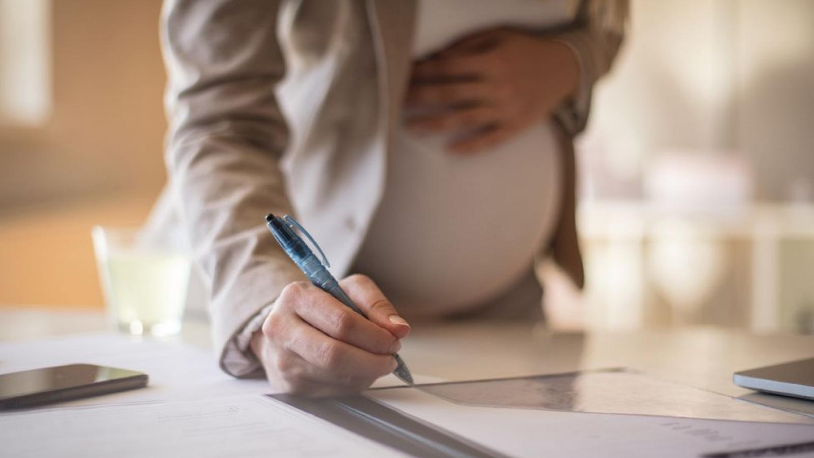 Bác sĩ đường dây mang thai hộ không có giấy phép hành nghề