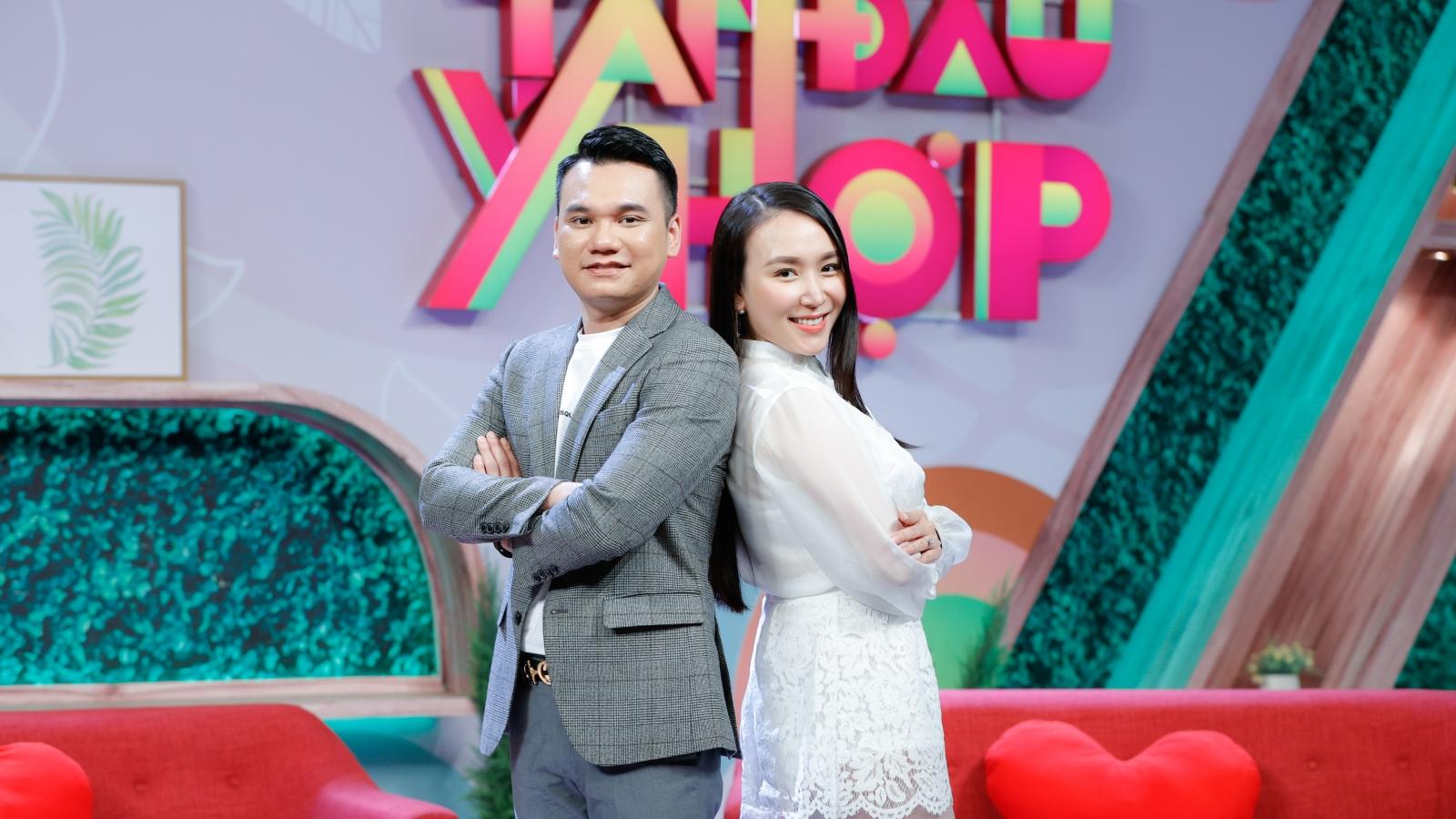 Khắc Việt tiết lộ thu phục trái tim vợ bằng... kim cương