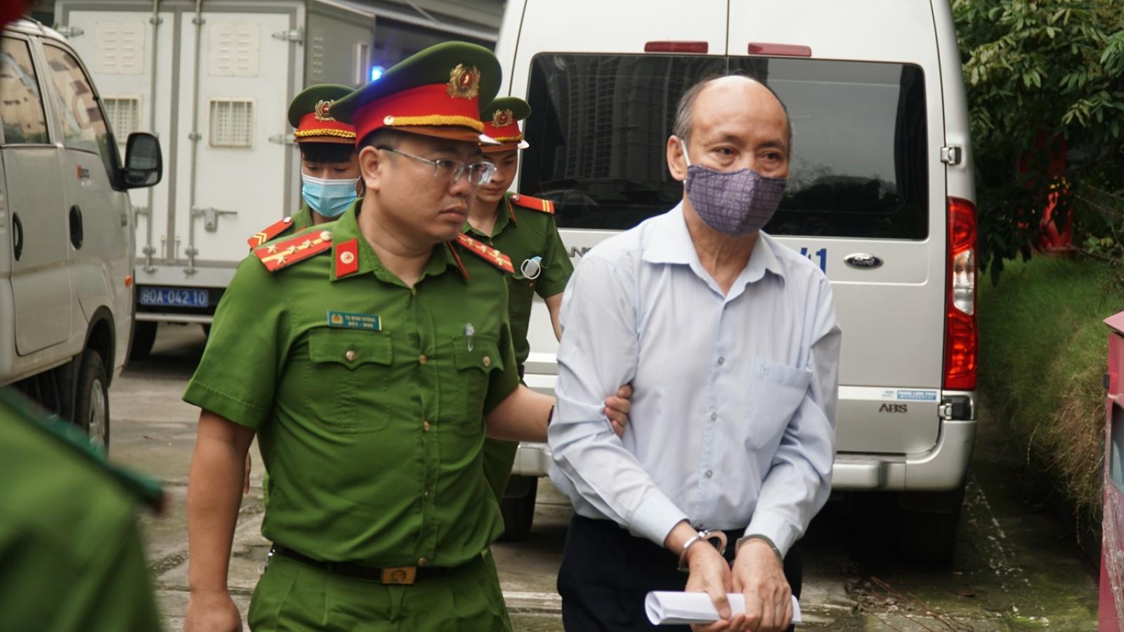 Vụ Gang thép Thái Nguyên đã làm thất thoát của Nhà nước 830 tỷ đồng