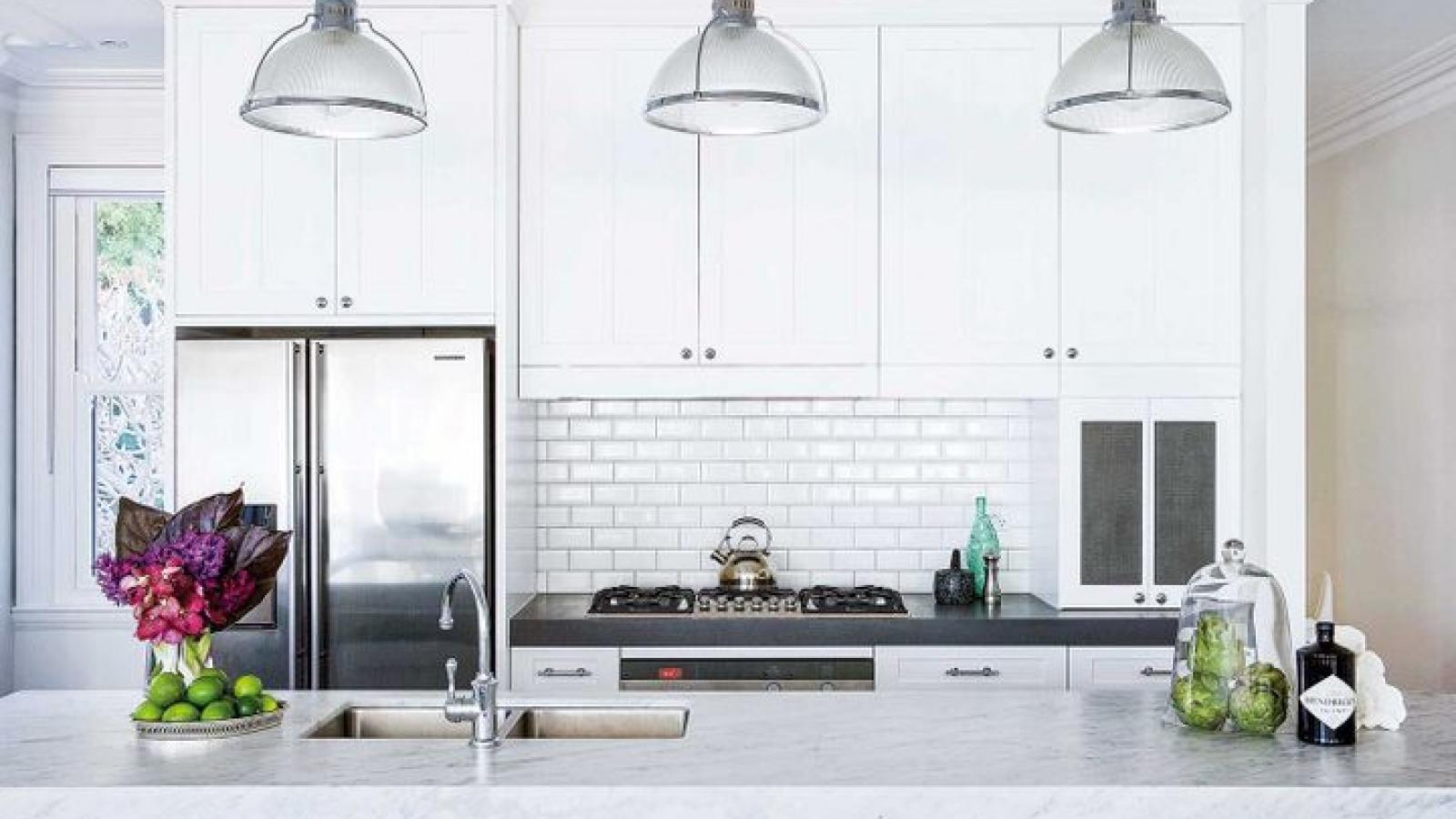 8 thói quen giúp bạn dọn dẹp nhà cửa nhanh chóng mỗi ngày