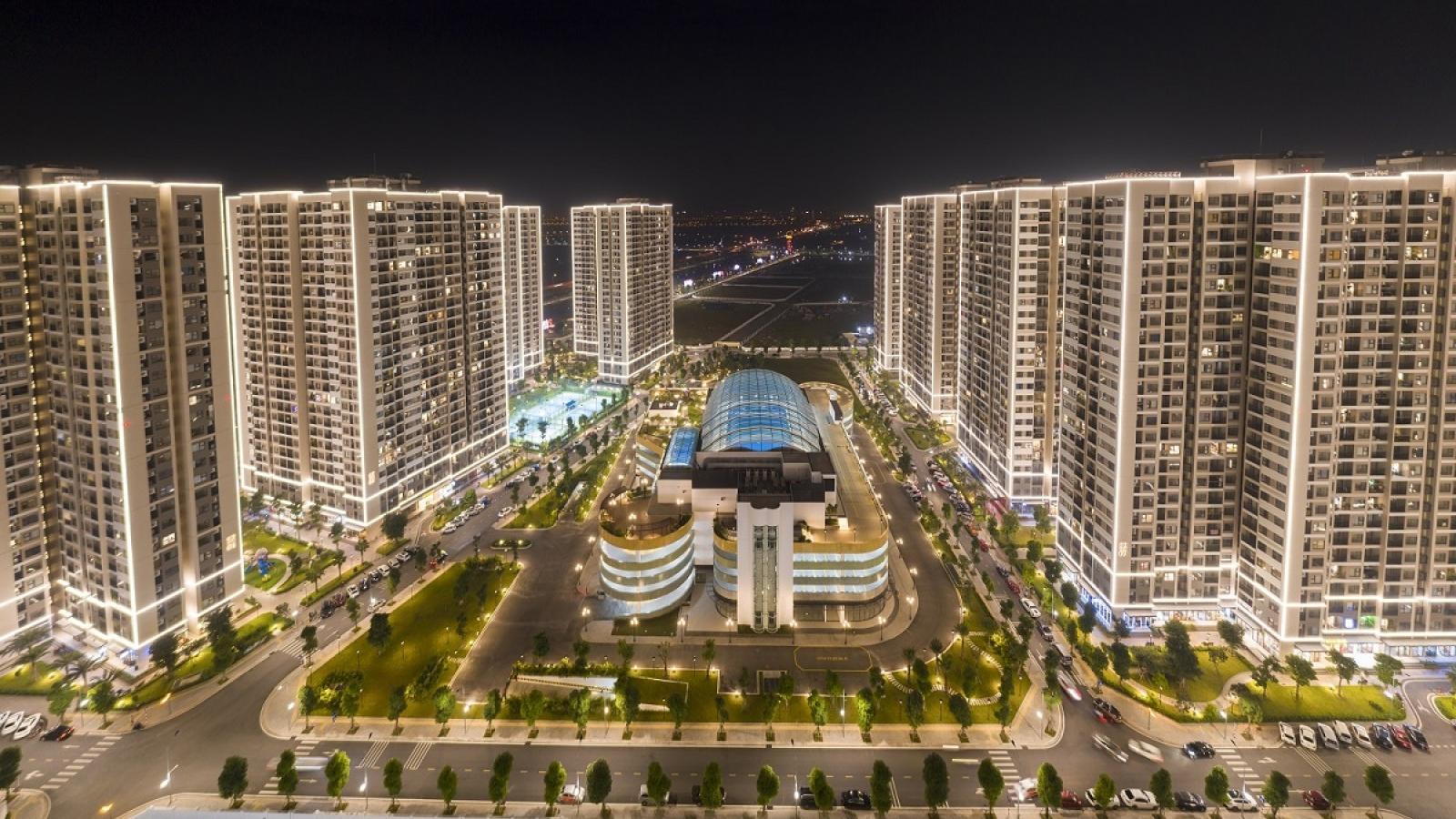 Hàng nghìn ứng viên tham dự đại hội tuyển dụng bất động sản lớn nhất 2021