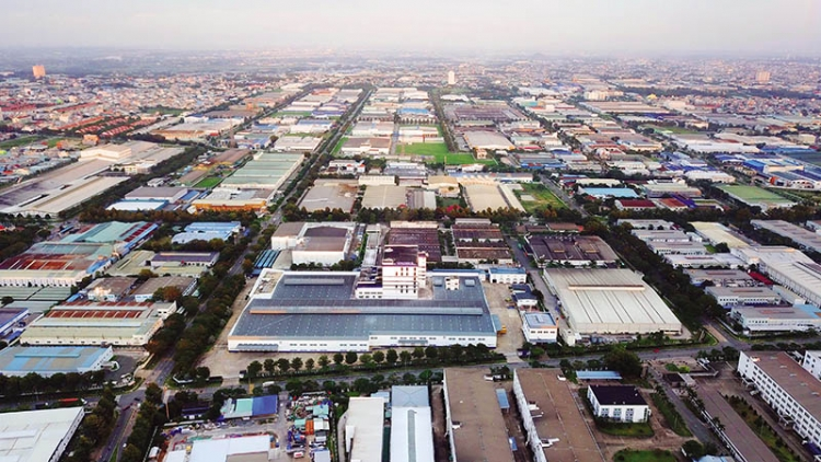 FDI inflows surge into industrial real estate market