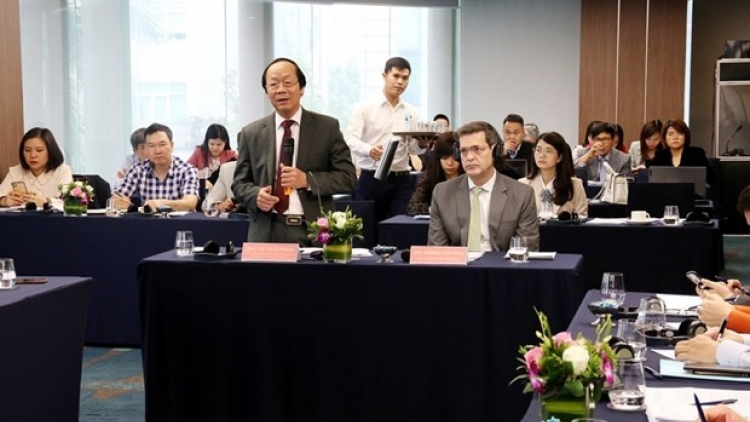 Project promotes development of climate change-resilient green cities