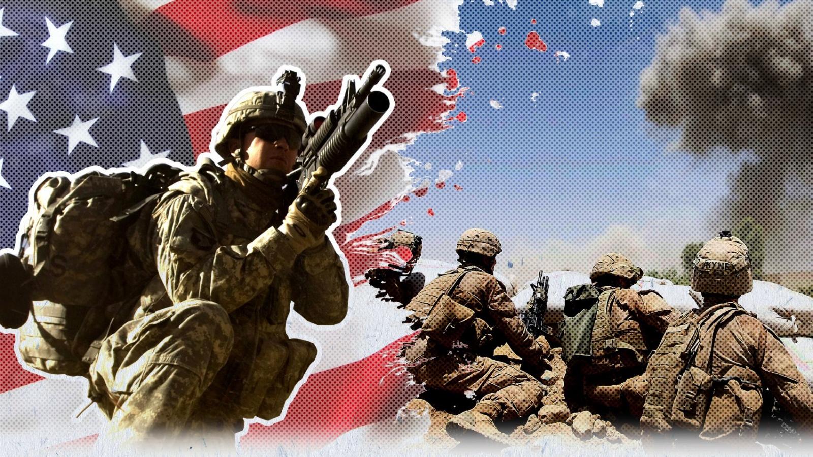 20 năm ở Afghanistan, Mỹ đạt được những gì?