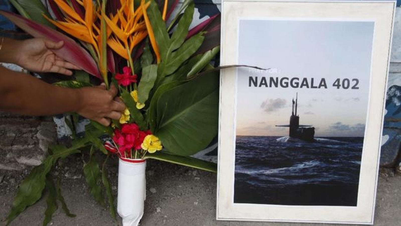 """Tàu ngầm Indonesia bị chìm: Cuộc """"tuần tra vĩnh viễn"""" với những thủy thủ """"bất tử"""""""