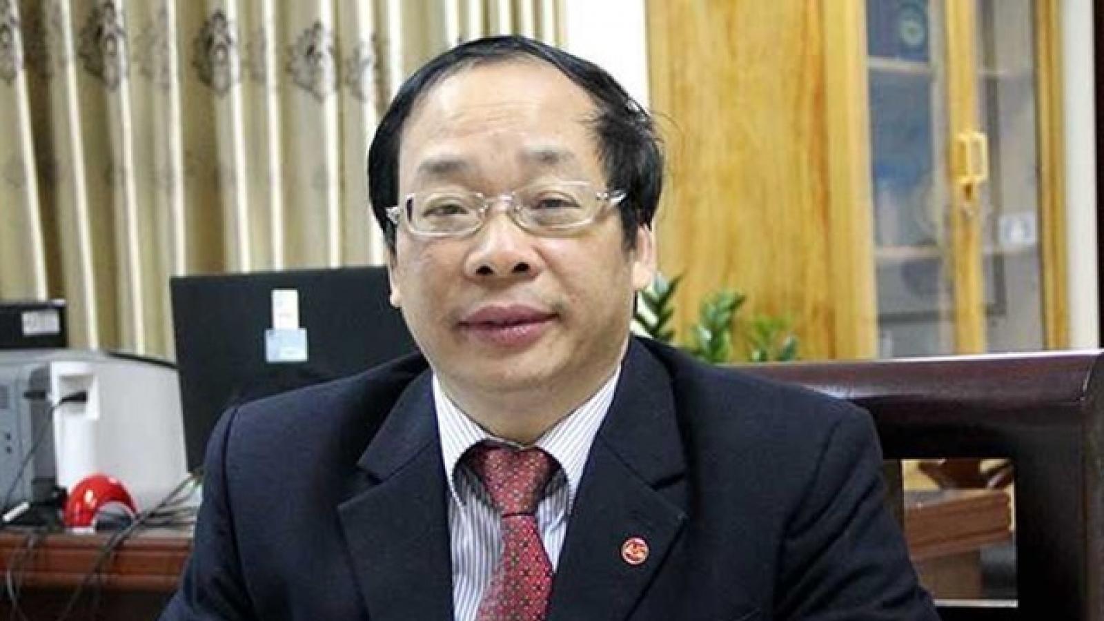 Lời cảm ơn của Ban tổ chức Lễ tang và gia đình cố PGS.TS. Lưu Văn An