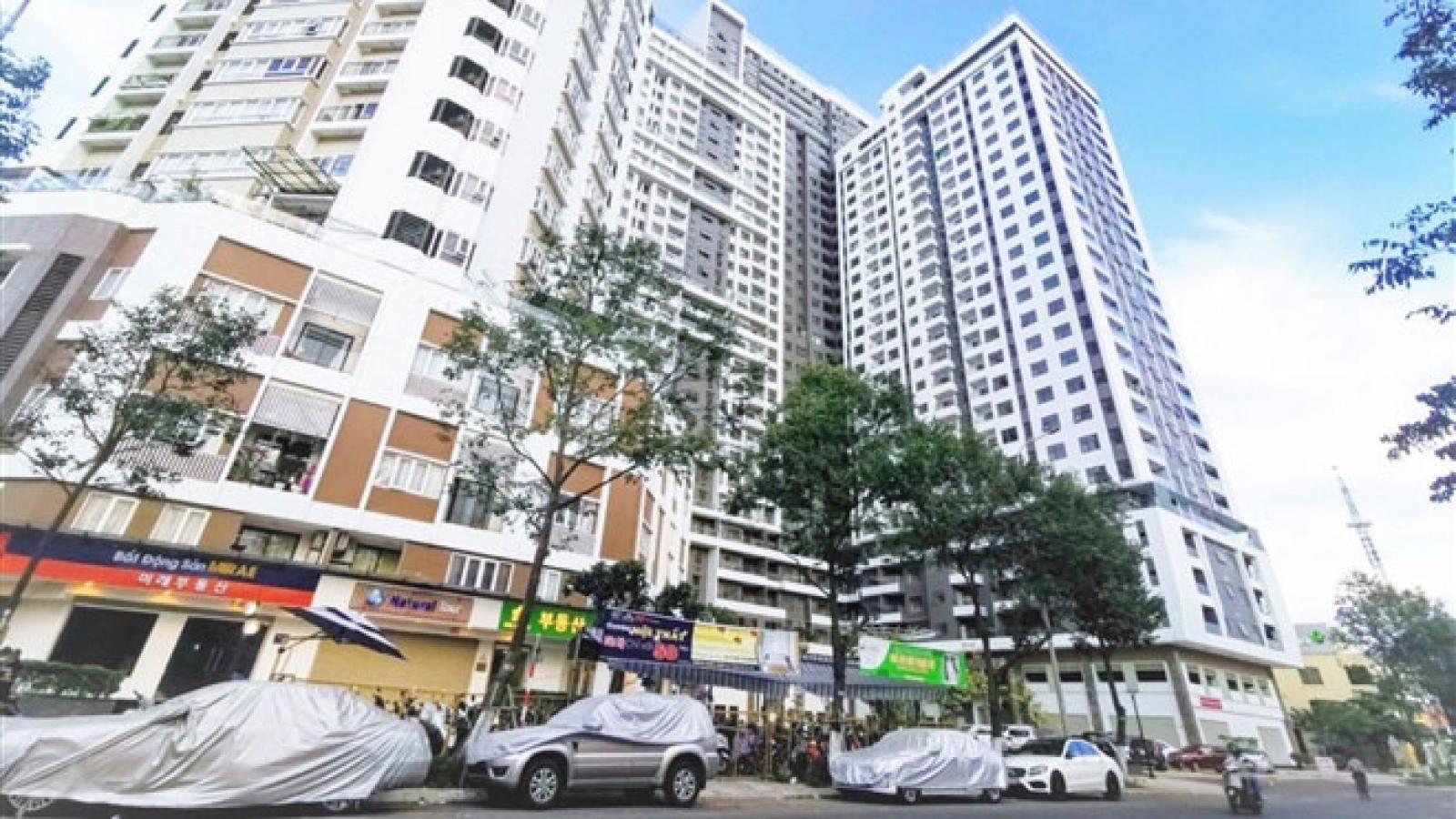 Người nước ngoài được sở hữu nhà ở tại những dự án nào tại Đà Nẵng?