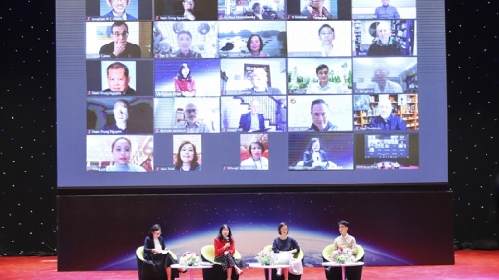 Báo khoa học quốc tế: VinFuture tôn vinh khoa học mang lại giá trị mới cho nhân