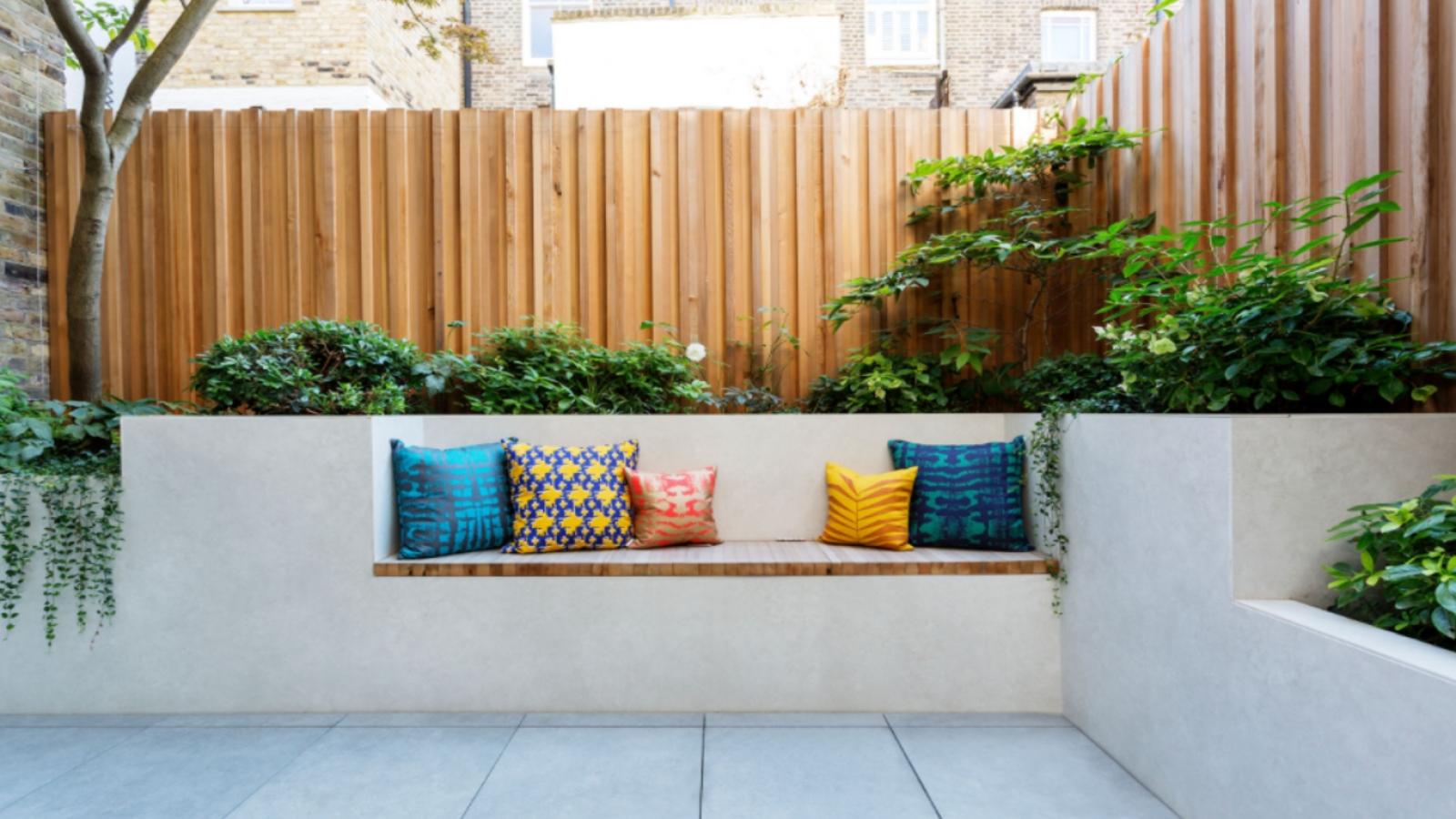19 ý tưởng thiết kế cho không gian thư giãn ngoài trời