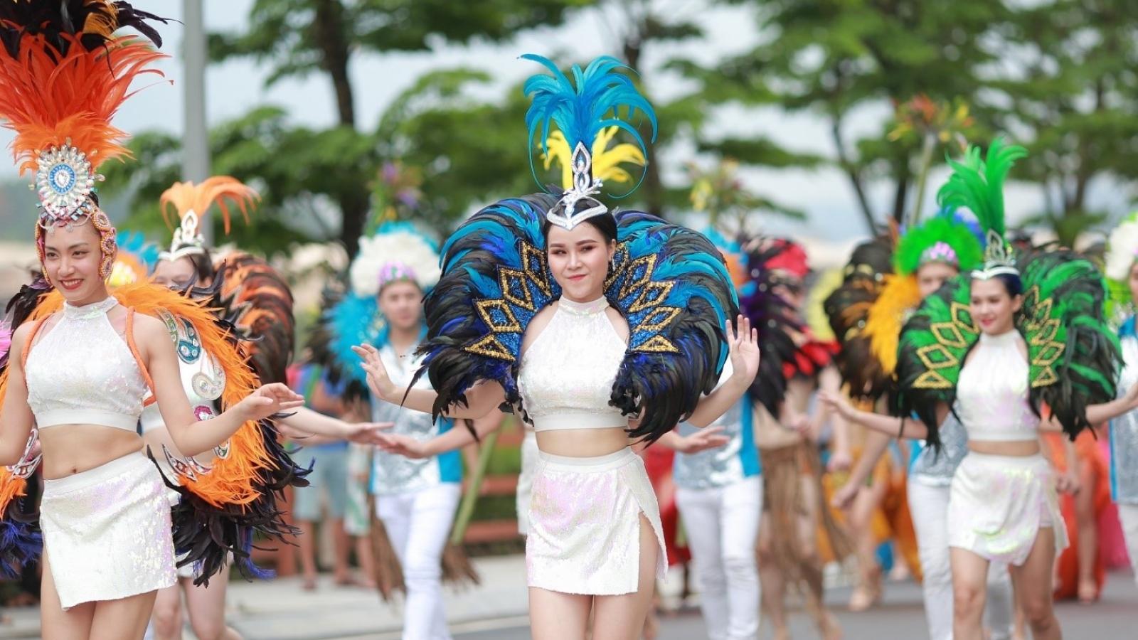 FLC Hạ Long tưng bừng chào hè với chuỗi sự kiện sôi động dịp 30/4 - 1/5